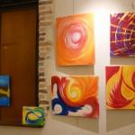 expo aout 2014 toiles chaudes